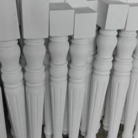 Ноги №4 Белый Матовый